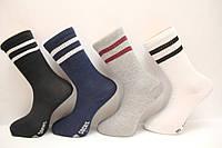 Высокие спортивные мужские  носки Ф3