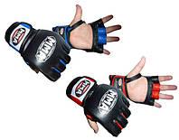 "Перчатки для MMA ""FAITE RED"""