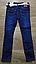 Джинсовые брюки на флисе для девочек, Венгрия, Seagull, 140,164 рр. арт. CSQ-89896 ,, фото 2