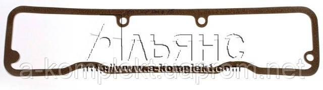 Прокладка клапанной крышки (14-0637) СМД-14/22 (верхняя)