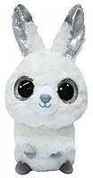 YooHoo Мягкая игрушка полярный заяц блестящие глазки 20 см AURORA