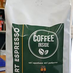 """Кофе в зернах """"Standart espresso"""" 1 кг"""