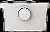 Канализационная станция сололифт Euroaqua MP-600 для санузлов 0.6кВт Hmax6м Qmax140л/мин