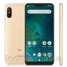 Xiaomi Mi A2 Lite 3/32Gb Gold (Global)