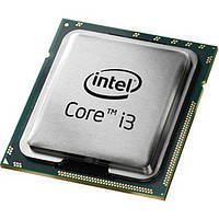 МОЩНЫЙ Процессор для ПК Intel Core i3-2120, s1155, 3.3 GHz, 2 ЯДРА,4 ПОТОКА, 3M, 1333MHz, 65W