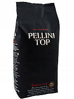 Кофе в зернаx Pellini Top 1 кг