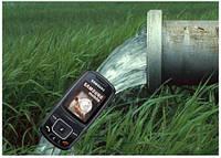 Восстановление мобильного телефона Nokia, Samsung, LG, Motorola, Sony Ericsson, Fly после попадания влаги
