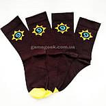 Геймерские носки Hearthstone, фото 7