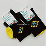Геймерские носки Hearthstone, фото 4