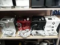 Кофемашина с автоматическим капучинатором Severin C2+ разные цвета