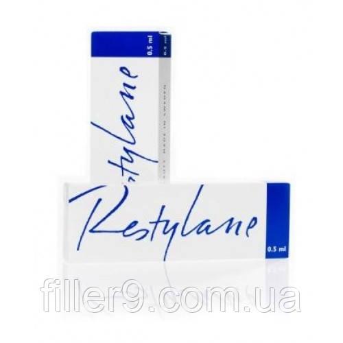 Restylane (Рестилайн), 0.5 мл
