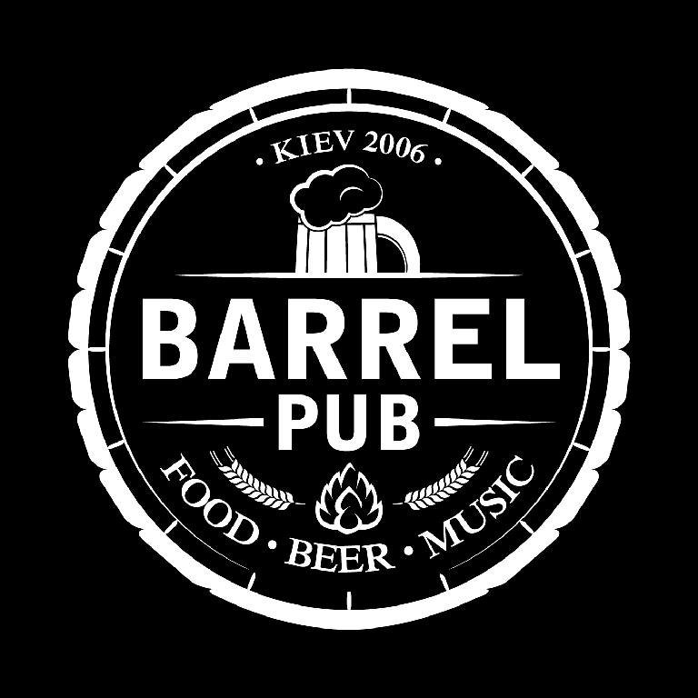 Barrel Pub 1
