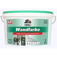 Краска дисперсионная Wandfarbe D1a 7 кг