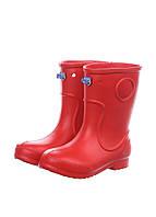 Ботинки Jose Amorales 34/35 красный (TP-GM_Red)