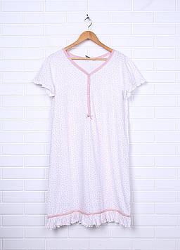 Рубашка Prenatal S (40-42) белый (F501NW253JP02A_White)