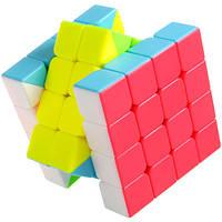 Кубик рубика 4Х4 QIYI QIYUAN S 4X4 STICKERLESS - roy-160Q