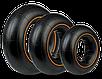 Камера  6.70/7.50 15 TR-15 Kabat для причепа борони плуга культиватора камера15, фото 2