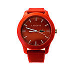 Женские часы Lacoste три цвета (replica), фото 5