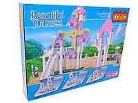 Конструктор COGO Красивая принцесса в коробке 41х6х30