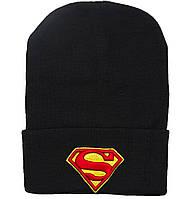 Шапка Arvin Superman