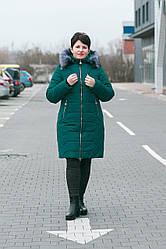 Куртка зимняя Рита