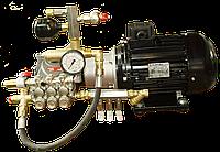 Аппарат высокого давления INTERPUMP Evolution 15/250