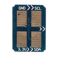 Чип для SAMSUNG CLP-350/350N (Cyan, 2K) RMT