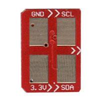 Чип для SAMSUNG CLP-350/350N (Magenta, 2K) RMT