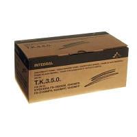 Тонер Kyocera-Mita FS 3920DN TK-350 (15к, 12100038) INTEGRAL