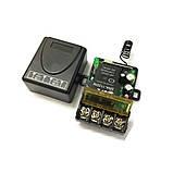 Беспроводной пульт дистанционного управления 220V 30А на 1 реле, 1 пульт, фото 3