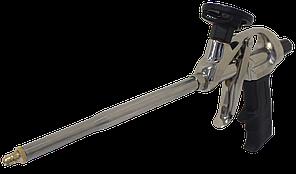 Пистолет для монтажной пены Сталь FG-3106 тефлоновое покрытие адаптера