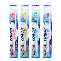 "Зубная щетка ""COBOR"" Toothbrush 1 шт."