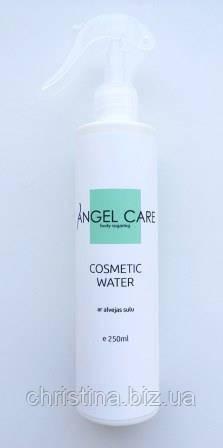 Косметическая вода Angel Care Алоэ 250 мл.