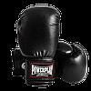 Боксерские перчатки Powerplay 3004 черные