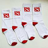 Геймерские носки Dota 2, фото 6