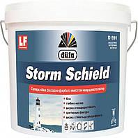 Суперустойчивая фасадная краска Storm Schield D691 3,38 кг