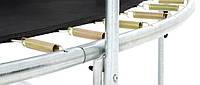 Каркасная труба KIDIGO с ножками для батута (hub_yfcu62636)