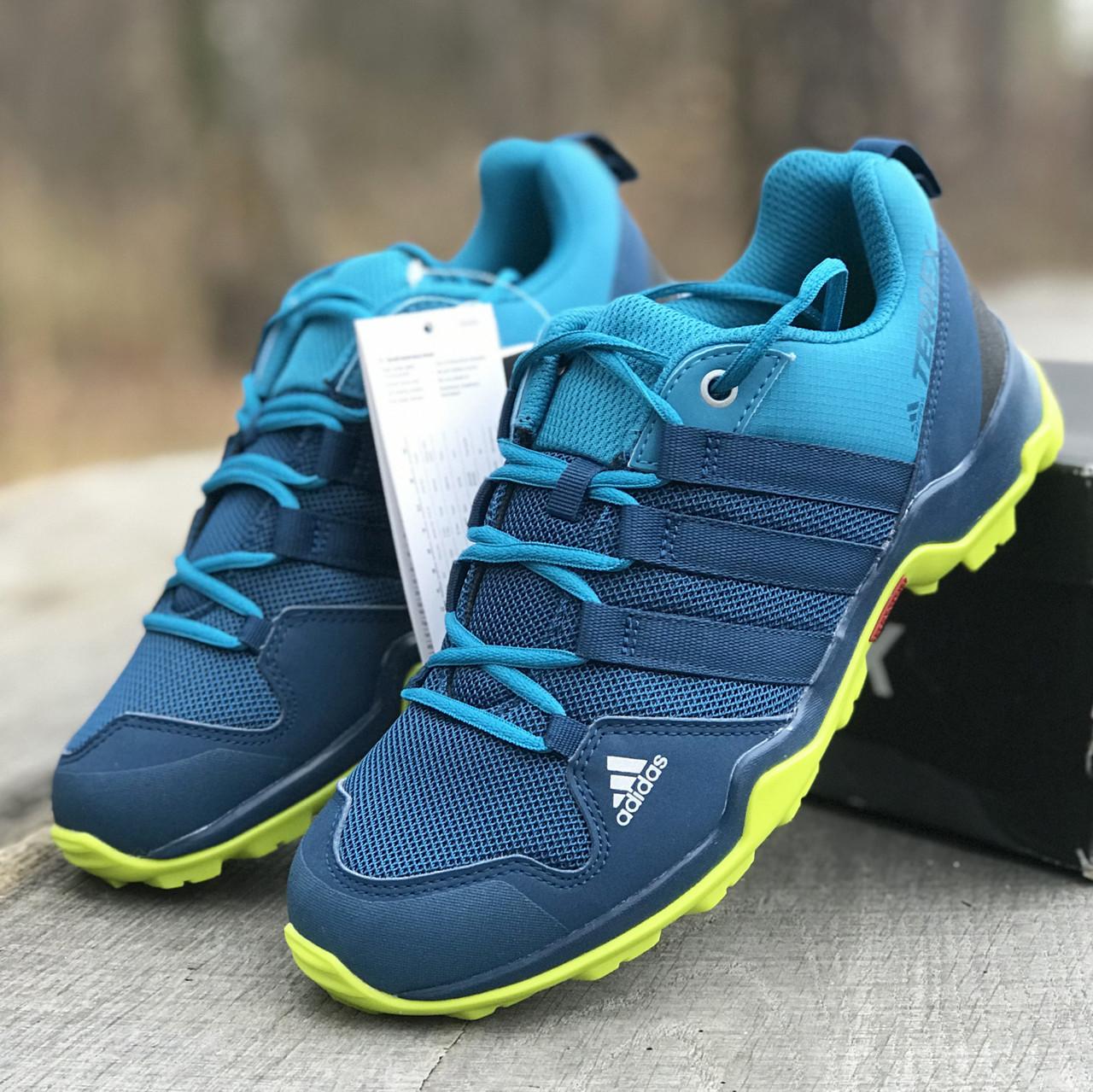23f238f11 Кроссовки Adidas Terrex AX2R K р 35, адидас магазин детской обуви -  Интернет-магазин