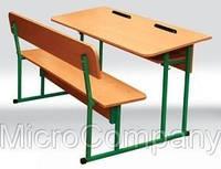Детские столы и школьные парты