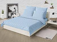 Комплект постельного белья односпальный 130*220 хлопок Bella noche