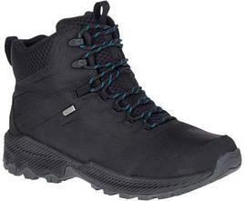 Ботинки зимние Merrell Forestbound mid wp мужские, фото 2