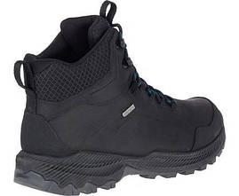 Ботинки зимние Merrell Forestbound mid wp мужские, фото 3