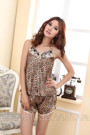 Леопардовая пижама! , фото 2
