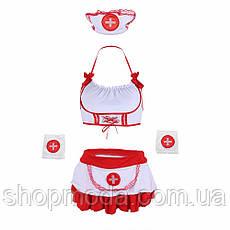 Игровой костюм медсестры., фото 2
