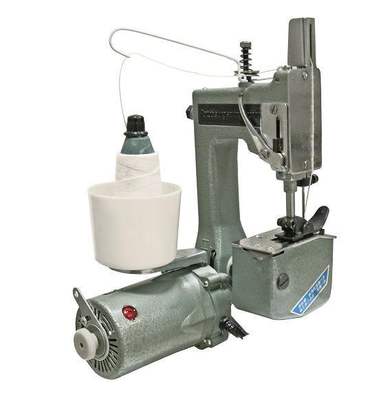 Мішкозашивальна машина