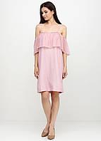 Сарафан Fashionset L Розовый (SI-72153_Pink)