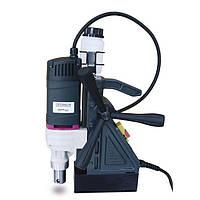 Магнитный сверлильный станок OPTIMUM OPTIdrill DM 35