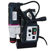 Магнитный сверлильный станок OPTIMUM OPTIdrill DM35V