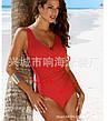 Сдельный женский купальник Утягивающий эффект  М-ХXXXL. Сплошной женский купальник., фото 3