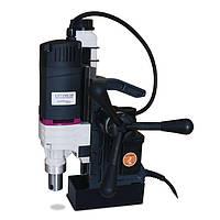 Магнитный сверлильный станок OPTIMUM OPTIdrill DM35PF